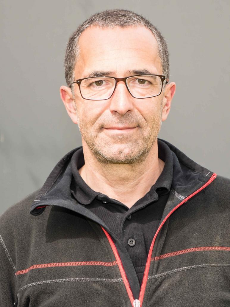 Ulrich Rebstock